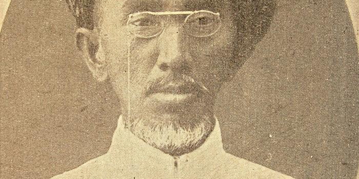 Ketua Umum Muhammadiyah dari generasi pendiri sampai sekarang