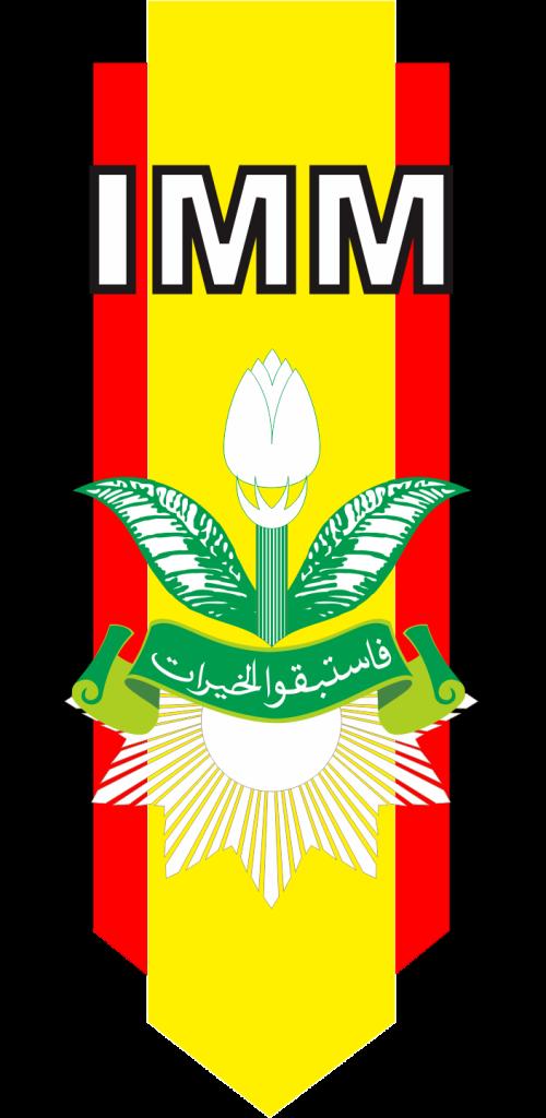 asian youth games_Logo Ortom Muhammadiyah – IMM FTI UAD